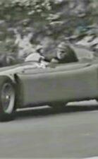 Fangio Onboard Footage at Monaco 1956