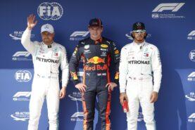 Hakkinen: Bottas & Verstappen to attack Hamilton