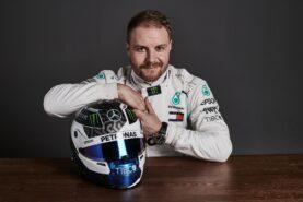 Bottas confirmed at Mercedes for 2020