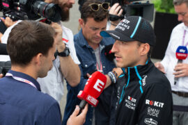 Sponsor: News about Kubica's DTM seat 'soon'