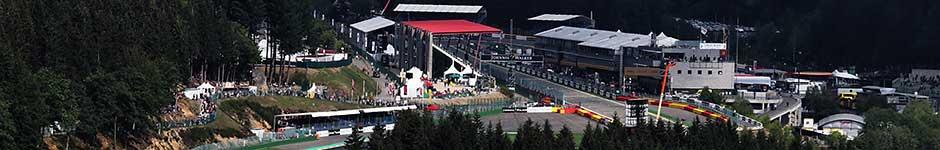 Grand Prix F1 racing Portal