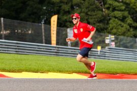 Montezemolo would re-sign Vettel for 2021