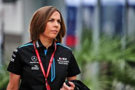 Williams worried about financial impact of coronavirus