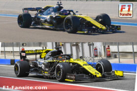 Allison: 2022 tyre will slow down F1 cars