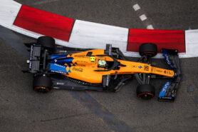 De la Rosa: McLaren can close gap to top teams in 2020