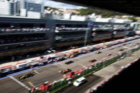 F1 Nation: Preview 2021 Russian F1 GP