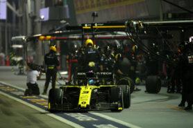 Abiteboul criticises FIA over penalty