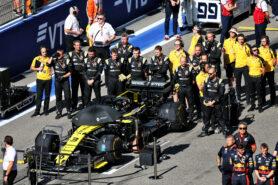 Prost: 2021 rules 'huge step forward'