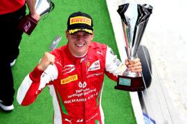 Brawn: Schumacher needs another F2 season