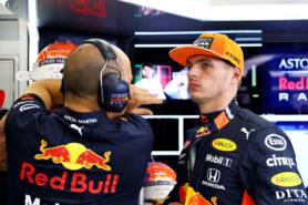Talking Bull: Team Radio