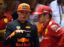 According to Berger two more drivers also will win title in Mercedes car