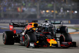 Peter Windsor: What happened to Red Bull in Singapore?