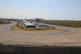 Dutch GP event needs 'help' if full house is not possible