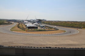 Expert expects no covid crowd restrictions for Dutch F1 event