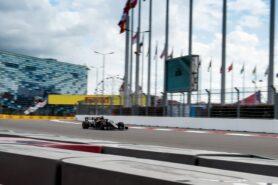Kvyat & Gasly preview the upcoming Russian GP