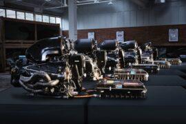 F1 Engine News Updates & Headlines | F1-Fansite com