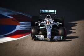 Wallpaper pictures 2019 Russian F1 GP