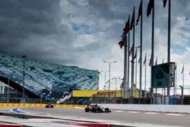 Next season's Russian GP venue switch confirmed then denied