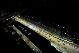 Boss says F1 may not support annual driver salary cap