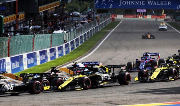 F1 Nation: 2021 Belgian GP preview with Eddie Jordan