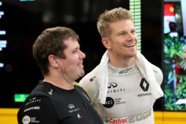 Hulkenberg thinks shyness hurt F1 career