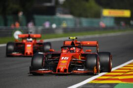 Binotto: Ferrari-duo 'gratis om te racen' in 2020