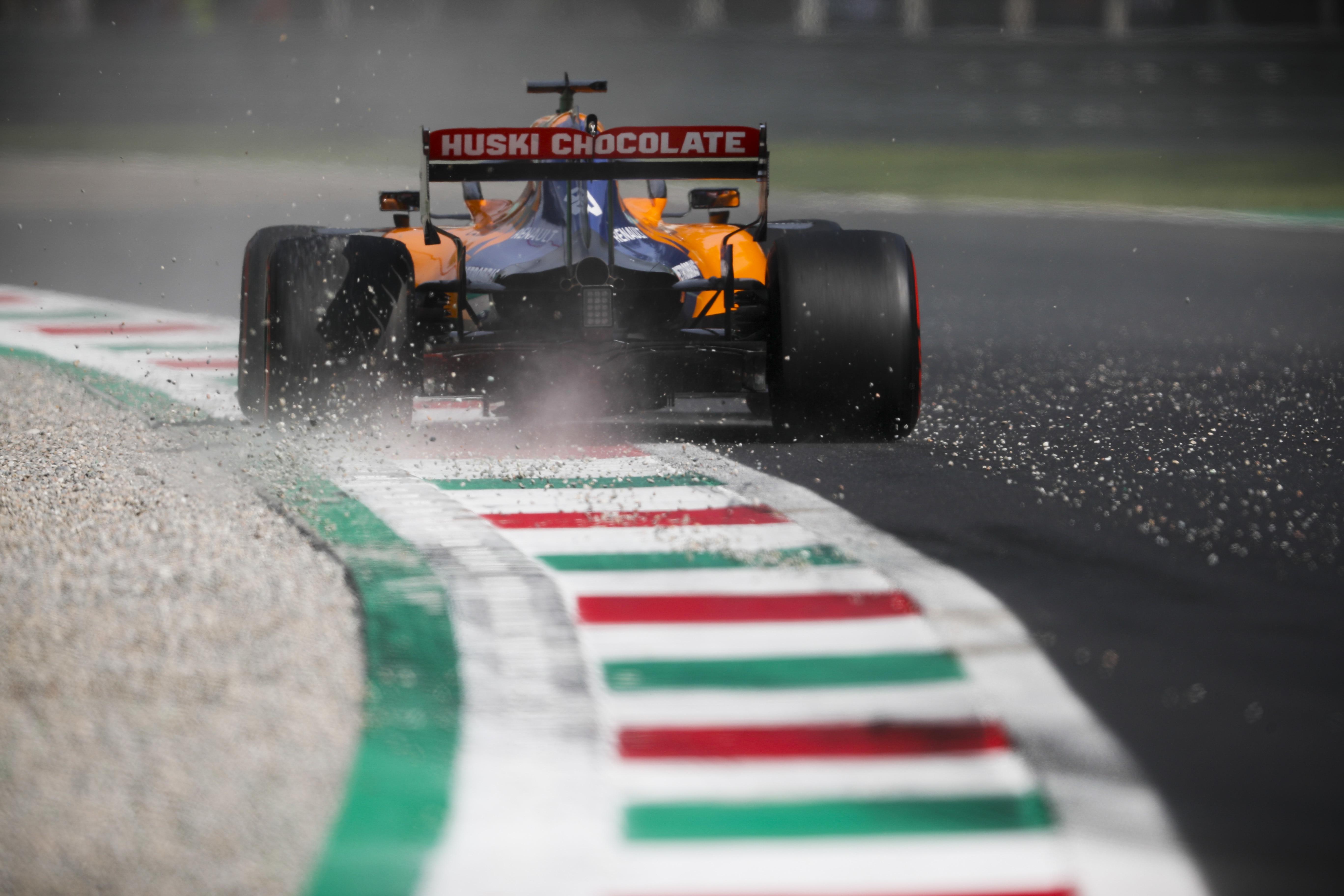 Wallpaper Pictures 2019 Italian F1 Gp