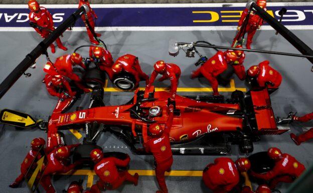 Ferrari 2019 Singapore Grand Prix Recap Video