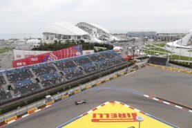 Minister: Russian F1 team 'not far off'