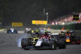 Alfa Romeo F1 news | F1-Fansite com