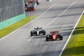 Wolff: FIA wilde Ferrari-fans niet van streek maken