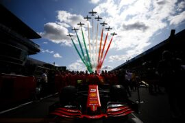 Race boss thinks Italian GP 'safe'