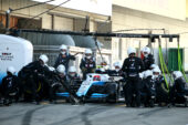 Kubica slams Williams over new wing removal