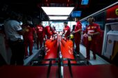 Mexican F1 GP Recap by Ferrari