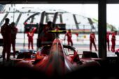 Ferrari has 'long list' of concerns about 2021 rules