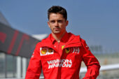 Charles Leclerc News: Lastest 2020 Stories, Rumours & Updates