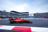 Verstappen: Ferrari power advantage 'amazing'