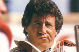 Mario Andretti: Great race driver & great guy by Peter Windsor