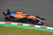 Seidl: McLaren eyeing regular podiums by 2022