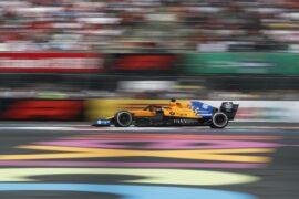 McLaren: Best of the Rest in 2019