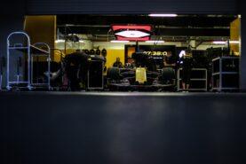 Abiteboul admits Renault could quit F1