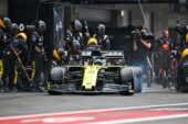 Renault plays down F1 quit rumours
