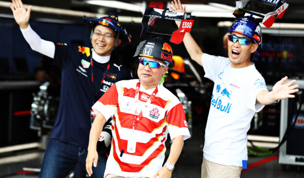 How To Show To The World That You Love Formula 1?