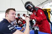 Daniil Kvyat's 2019 Japanese F1 GP Vlog