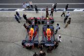 Horner: Albon 'very impressive' at Red Bull