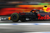 Lap Times 2nd Free Practice 2019 Mexico F1 GP