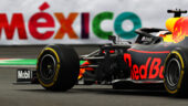 Marko eyes Red Bull wins at final 2019 races