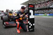 Villeneuve: Verstappen a 'bad role model'