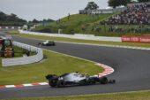 Peter Windsor's 2019 Japanese F1 GP Friday Analysis