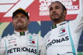 Bottas not surprised top teams signing drivers for 2021